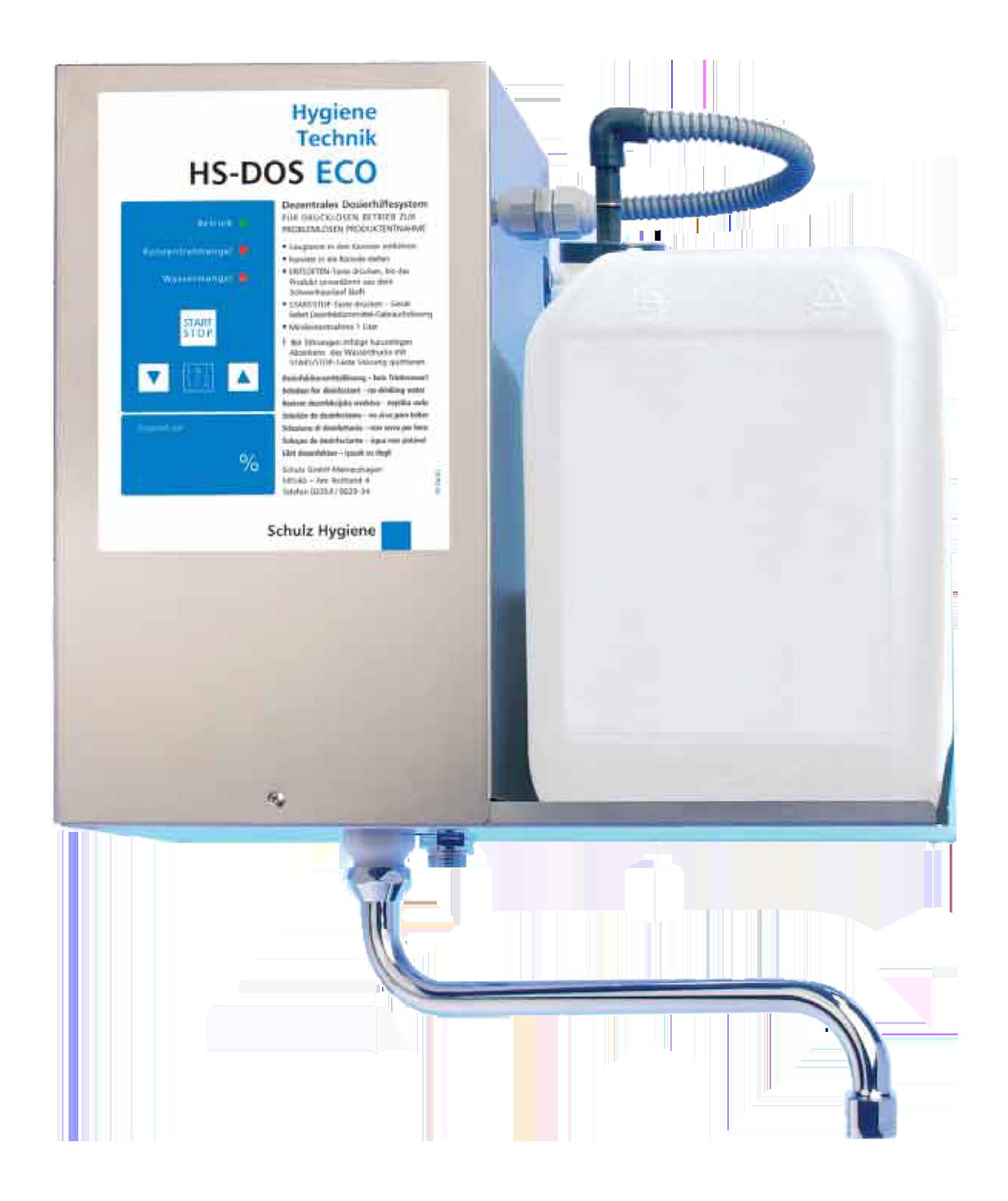HS-Dos-Eco - Produktbild
